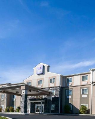 Sleep Inn & Suites Harrisburg – Hershey North