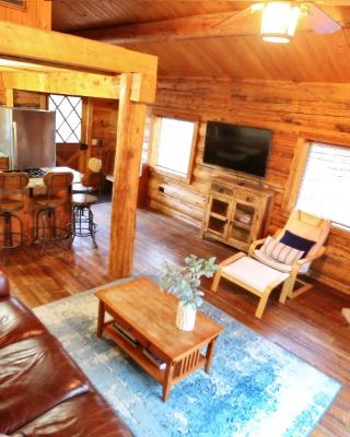 Targhee Cabin