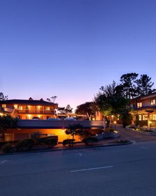 Horizon Inn & Ocean View Lodge