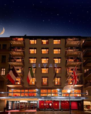 فندق رايفال