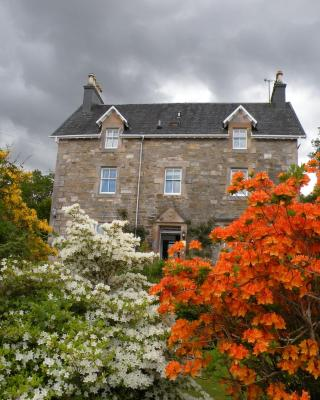 Thistle House Guest House