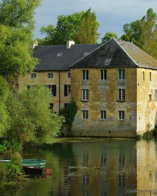 Residence Moulin Le Cygne