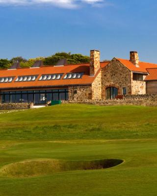 The Lodge at Craigielaw and Golf Courses