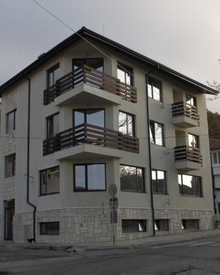 Balchik Apartments