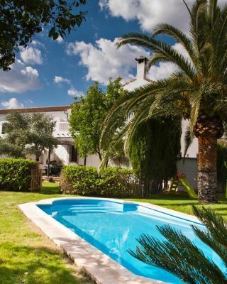 Casa de campo Alojamiento Rural Zaranda (España Fuente de ...