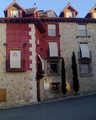 Casa de campo La Casa Alta (España Belmonte de Tajo ...