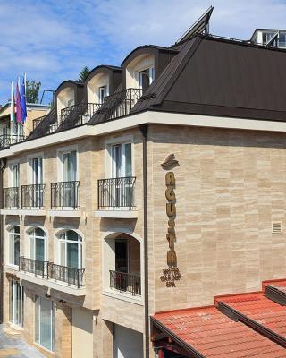 Agusta Spa Hotel
