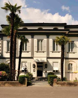فندق ألبرجو غاردينيا