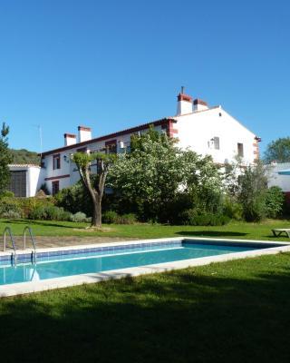 Casa Rural el Recuerdo (España Pago de San Clemente ...