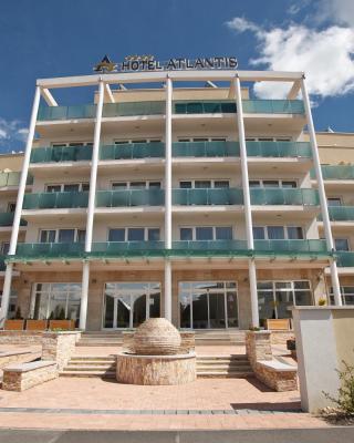 فندق أتلانتيس
