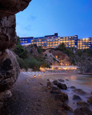 فندق بلفيو دوبروفنيك