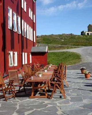 Nordkapp Vandrerhjem Hostel