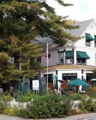 Woodstock Inn Station (EE.UU. North Woodstock) - Booking.com