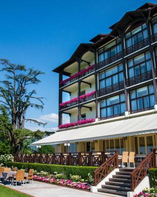 فندق إرميتاج