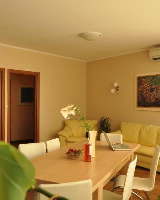 Rado Apartments