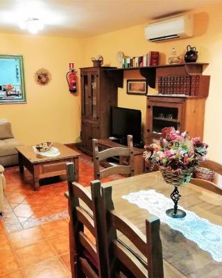 Casa Rural La Dehesa (España La Mata) - Booking.com