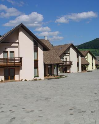 Complex Turistic Bucovina
