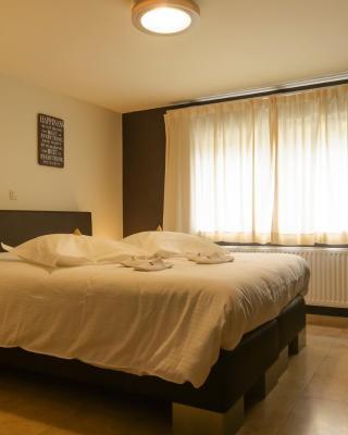 Hotel Pracha