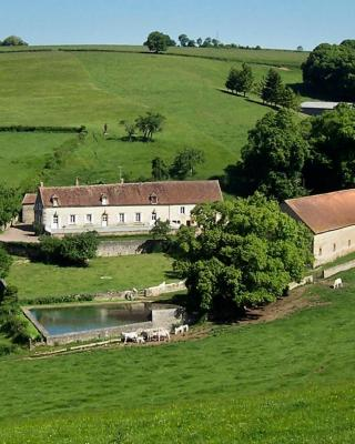 Domaine de Drémont