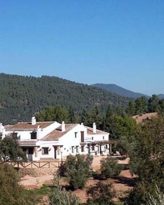 Casas Rurales La Loma Del Carrascal