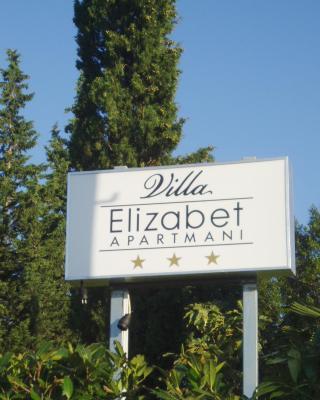 Apartments Villa Elizabet