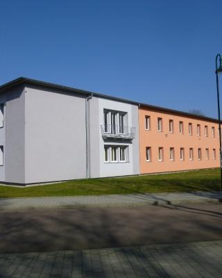 Sport Tourist Hostel Weißenfels