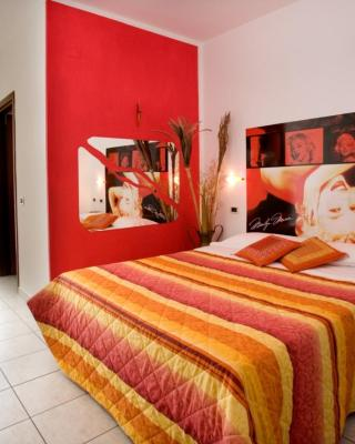 Hotel Villa Cesare B&B