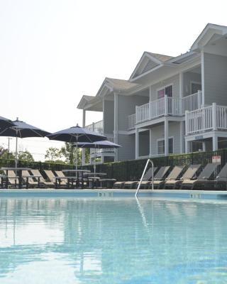 The Cliffside Resort Condominiums
