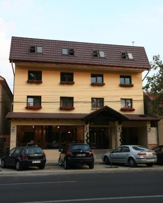 Hotel Crisana Arad