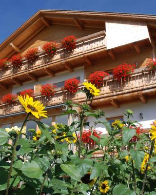 Ferienwohnungen Kuentnerhof