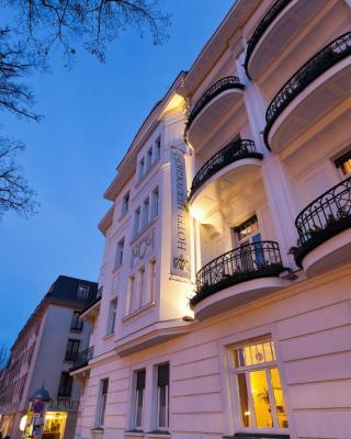 فندق هيرزوغوف