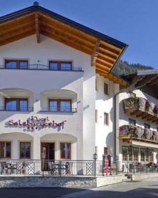 فندق Salzburgerhof