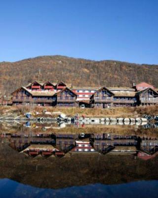 Vågslidtun Hotel