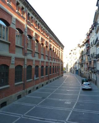 Apartamento Berria (España Pamplona) - Booking.com