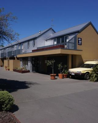 Sherborne Motor Lodge