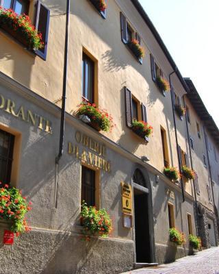 Hotel Oberje De La Viere