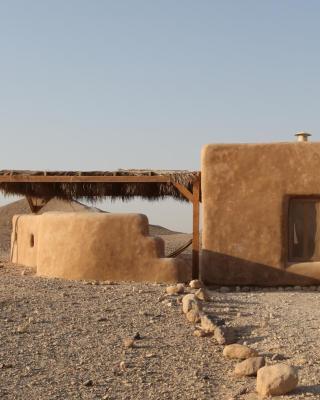 Desert Days, Negev Ecolodge