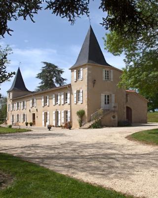 Maison d'Hôtes Les Bruhasses