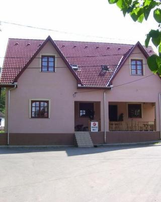 Hubertus Vendégház