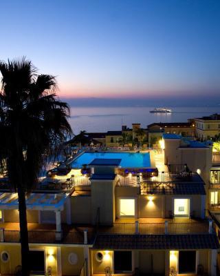 فندق غراند لا فافوريتا