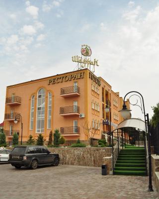 فندق بريميير شافران
