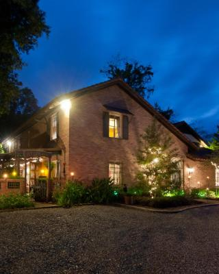 The Stockade Bed and Breakfast