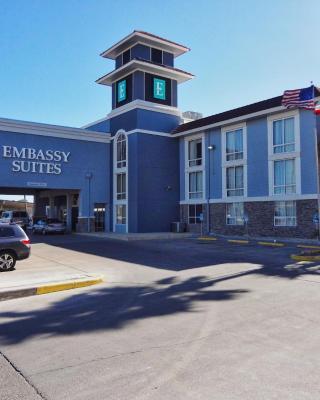 Embassy Suites Corpus Christi