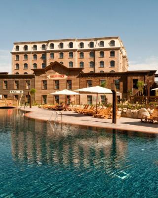 فندق بورت أفينتورا® غولد ريفر - شامل تذاكر متنزه بورت أفينتورا