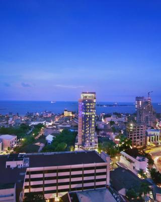 فندق ومركز مؤتمرات أستون ماكاسار