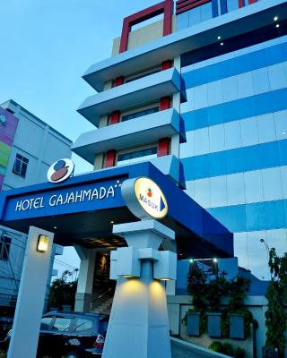 Hotel Gajahmada Pontianak