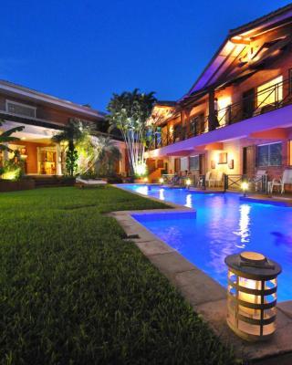 Villa Floreal Hotel Boutique