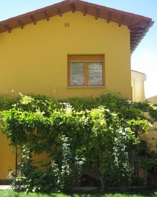 Casa Rural Casa Juli