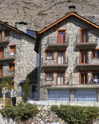 Apartaments l'Arrel