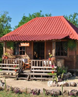Hotel de Cabañas Ecologicas El Chital